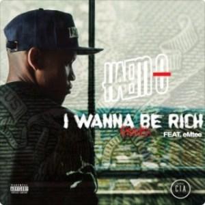 Haem-O - I Wanna Be Rich (Remix) ft. Emtee